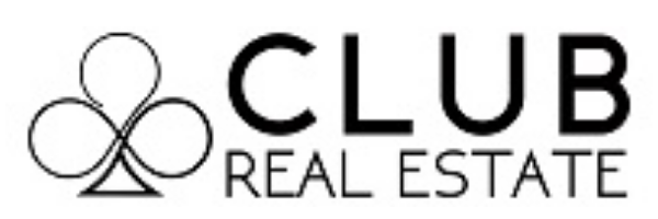 Club Real Estate office logo