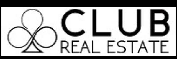 Club Real Estate office logo
