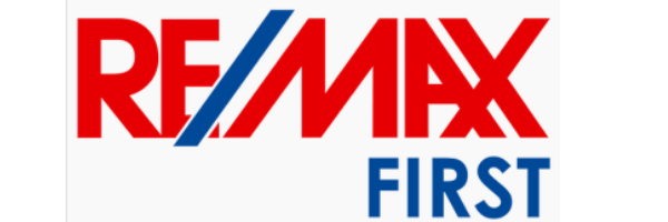 RE/MAX First  office logo