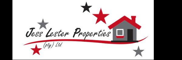 Jess Lester Properties office logo