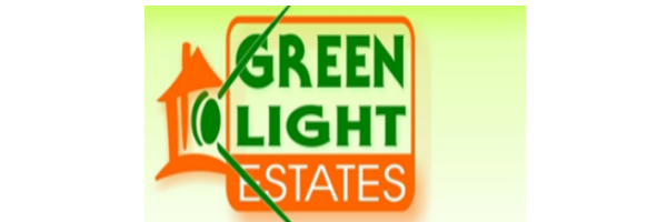 Green Light Estates office logo