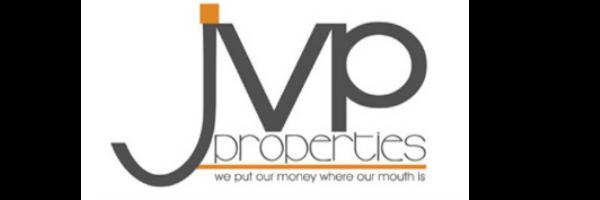 JVP Properties office logo