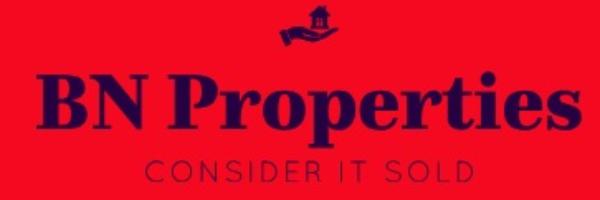 BN Properties office logo