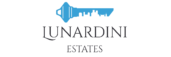 Lunardini Estates office logo