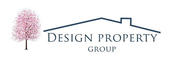Design Property Group office logo