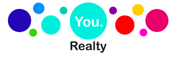 You Realty office logo
