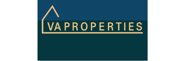 VA PROPERTIES office logo