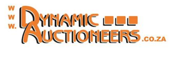 Dynamic Solutions office logo