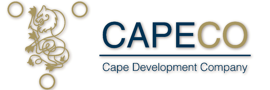 Capeco Development office logo