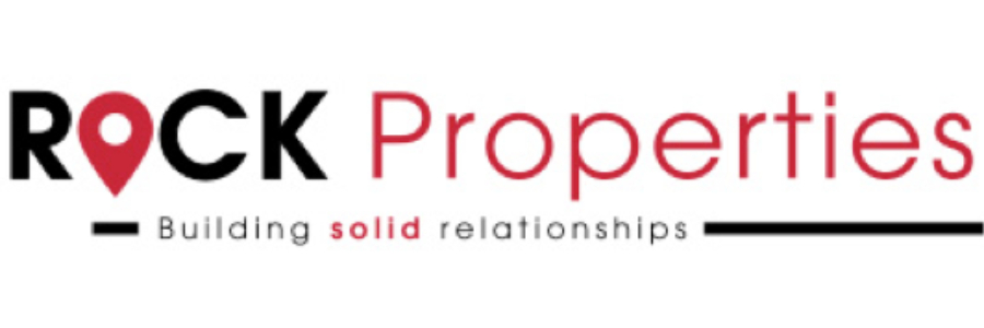 Rock Properties office logo
