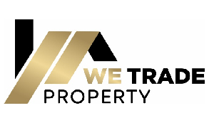 We Trade Property office logo