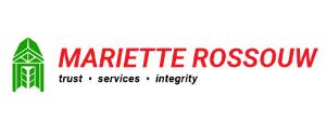 Mariette Rossouw office logo