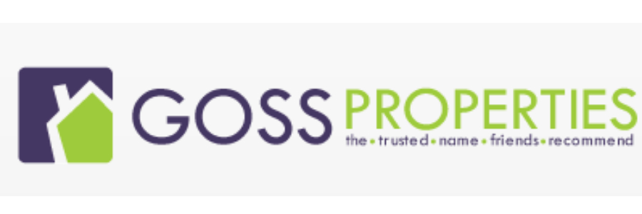 Goss Properties office logo