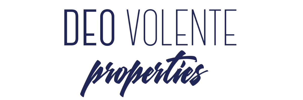 Real Estate Office - Deo Volente Properties