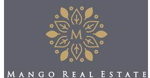 Mango Real Estate office logo