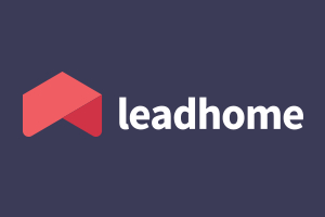 Leadhome Rentals office logo