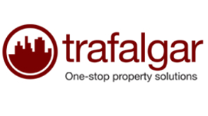 Trafalgar Property Management office logo