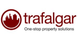 Trafalgar Property Management office logo