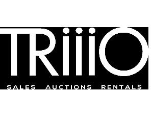 Triiio office logo