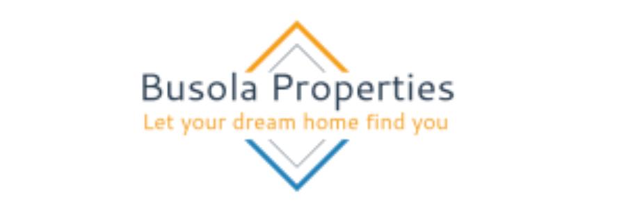 Busola Properties office logo