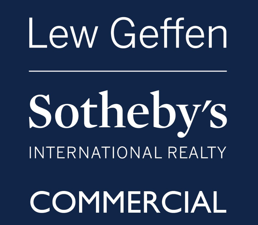 Sotheby's International Realty Commercial office logo