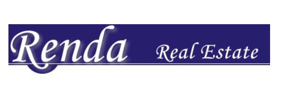 Renda Real Estate office logo