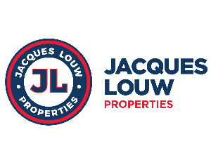 Jacques Louw Properties office logo