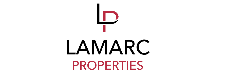 Lamarc Properties office logo