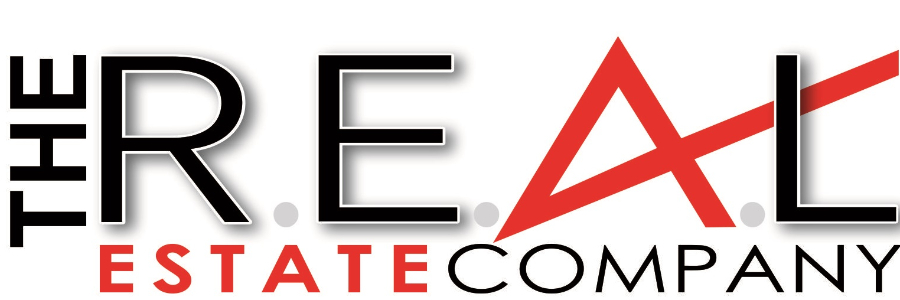 The R.E.A.L Estate Company office logo