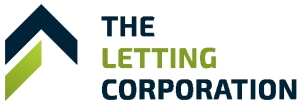 The Letting Corporation office logo