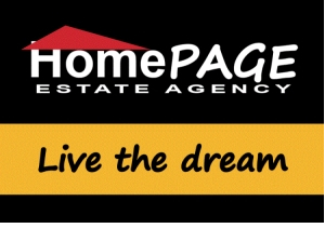 Real Estate Office - Homepage Estate Agency