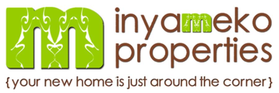Inyameko Properties office logo