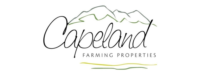 Capeland Farming Properties office logo