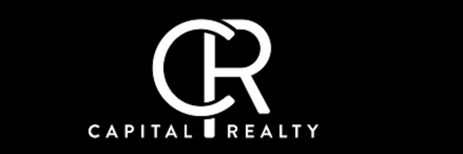 Capital Realty office logo