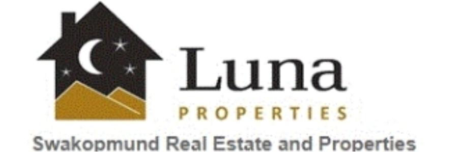 Real Estate Office - Luna Properties