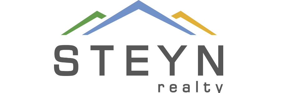 Steyn Realty office logo
