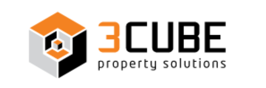 3Cube Property / Test Account office logo