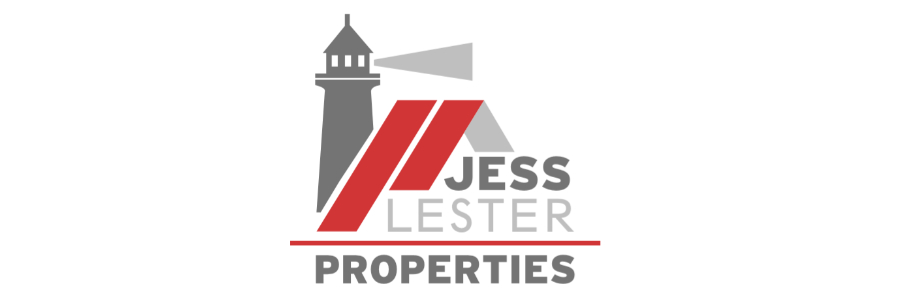 Jess Lester Properties office logo
