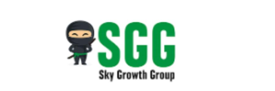 Sky Growth Properties office logo