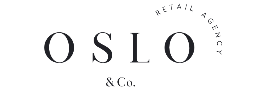 Oslo & Co. - Retail Agency office logo