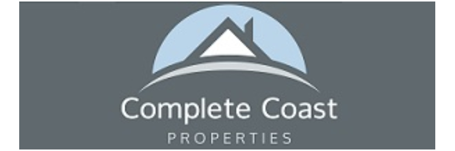 Complete Coast Properties office logo