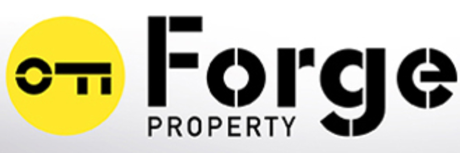 Forge office logo