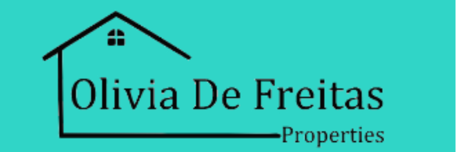 Olivia De Freitas Properties office logo