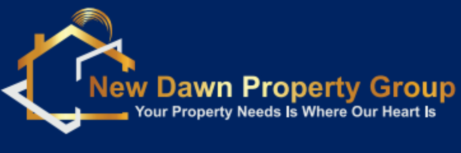 New Dawn Property Group office logo
