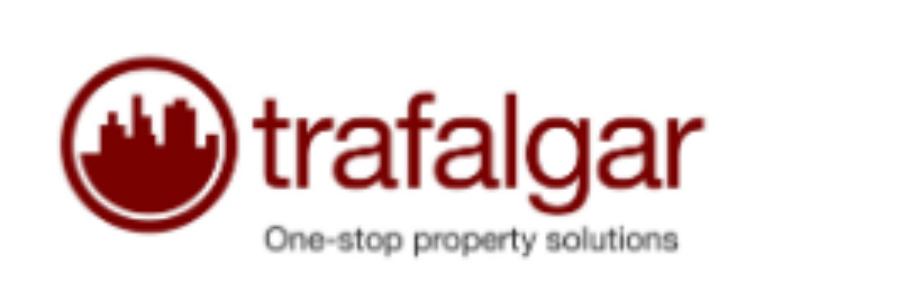Trafalgar Property Management Johannesburg office logo