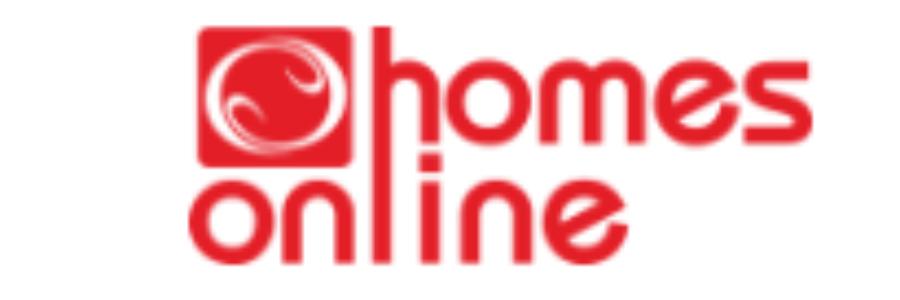 Homesonline office logo