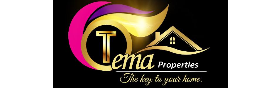 Real Estate Office - Tema Properties