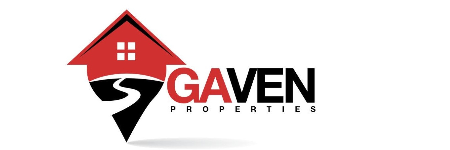 Gaven Properties office logo