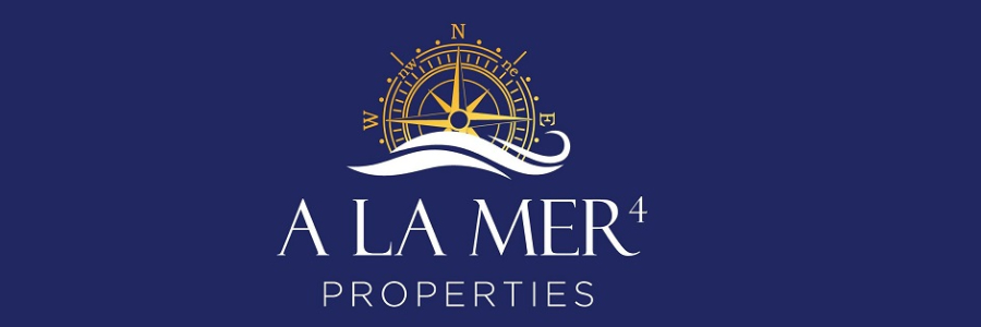 A La Mer 4 Properties office logo