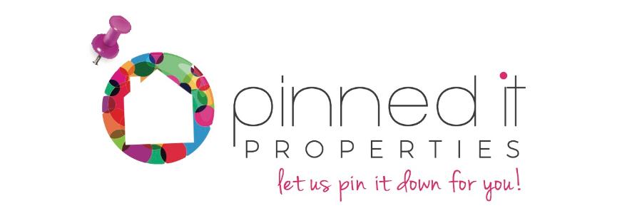 Real Estate Office - Pinned It Properties